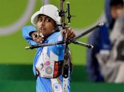Archer Deepika Kumari Wins Bronze
