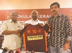 Gokulam Kerala Fc Team Is Decided For Ileague