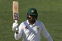 Pakistan Vs Australia First Test Day