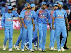 India Vs West Indies Odi Series Start On October