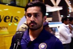 Msk Prasad Explains Why Karun Nair Was Dropped