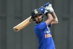 Lokesh Rahul Flops With The Bat Again