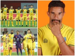 Things Blasters Coach James Must Do To Overcome Bengaluru Fc In Next Match