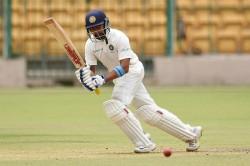 Prithvi Shaw Dedicates Debut Hundred To His Hero