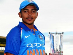 Prithvi Shaw Shreyas Iyers Take Mumbai To Final