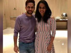 Saina Nehwal Confirms Marriage To Kashyap