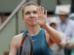 Simona Halep Remains Top Of The Ranking