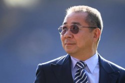 Leicester City Football Club Owners Helicopter Crashes