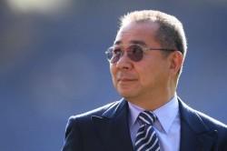 Leicester City Club Owner Vichai Srivaddhanaprabha