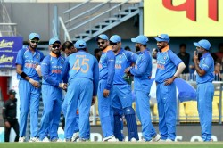 India Look To Bounce Back Against West Indies