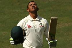 Dubai Test Australia Deny Pakistan Victory