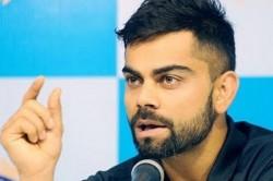 Thiruvananthapuram Welcome For Virat Kohlis Team India
