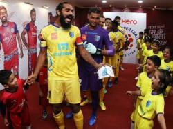 Kerala Blasters Pune City Indian Super League Match Preview