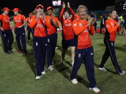 West Indies And England Wins In Womens World Twenty