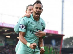 Arsenal Wins Ac Milan Draws In League Football Matches