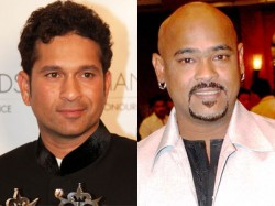 Sachin Tendulkar Vinod Kambli Train Children