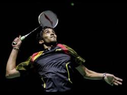 China Masters Kidambi Srikanth Into Round