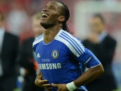 Chelsea Football Legend Didier Drogba To Visit India