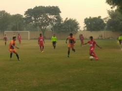 Kerala Won Subratho Football Tournament