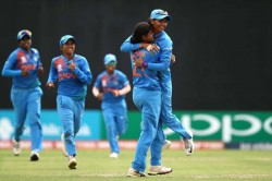 Icc Womens World R20 Semi Final