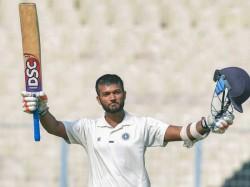 Kerala Beats Bengal In Ranji Trophy Cricket Match