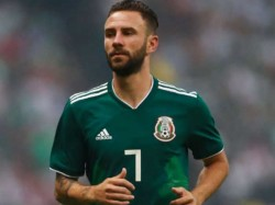 Mexico Football Team Announced For Argentina Friendlies