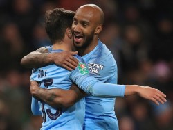 Efl Cup Manchester City Beat Fulham