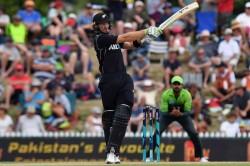 First Odi New Zealand Beat Pakistan