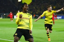 Dortmund Scraped Past Second Tier Union Berlin In The German Cup