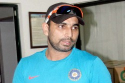 Mohammed Shami Ordered To Appear Before Court