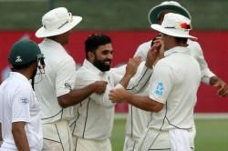 Pakistan Commit Harakiri To Lose Abu Bhabi Test