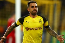 Dortmund Twice Came From Behind To Beat German Champions Bayern