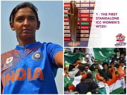 India Pakistan Womens World T20 Preview
