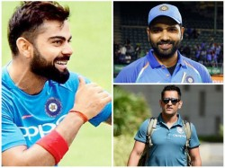 Indian Cricket Players And Their Salary