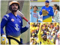 Harbhajan Comes Up With Epic Tweet After Retained By Csk