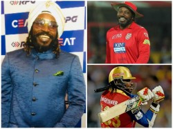 West Indies Legend Chris Gayle Creates Unique T20 Record