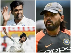 Indian Cricket Players Who Could Be Playing Thier Last Series In Australia