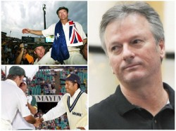 Young Parthiv Patel Tried To Sledge Me Says Australian Legend Steve Waugh