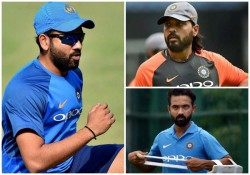 This Might Be The Last Chance For Some Indian Players In Test