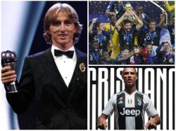 Main Events And Incidents In World Football And Indian Football In