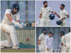 Star Batsman Yuvraj Singh Returns To Ranji Trophy After Long Gap