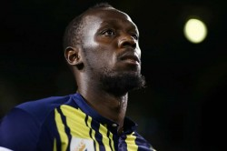 Usain Bolts Australian Football Dream