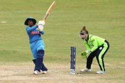 Icc Womens World T20 India Beat Ireland By 52 Runs To Book Place In Semi Finals