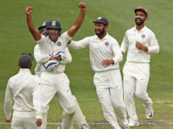India Australia 3rd Test Match Last Day Live Updates