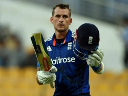 Alex Hales Replaces Jonny Bairstow As T10 League Record Holder