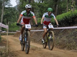 International Mountaincycling Championship In Mananthavady