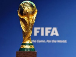 Record Billion Watch Fifa World Cup