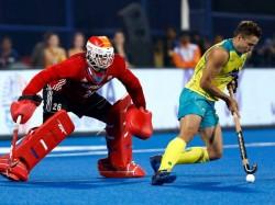 Hockey World Cup 2018 Netherlands Australia