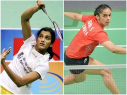 Super Sindhu Sheds Chokers Tag In