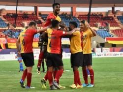 I League East Bengal Cruise Past Gokulam Kerala Fc